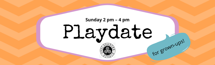 Playdate event header