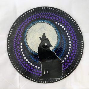 Wolf vinyl